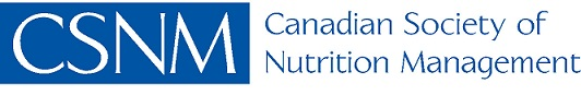 Canadian Society of Nutrition Management