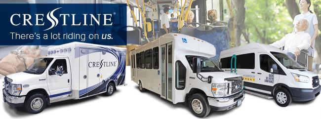 Crestline Coach Ltd.