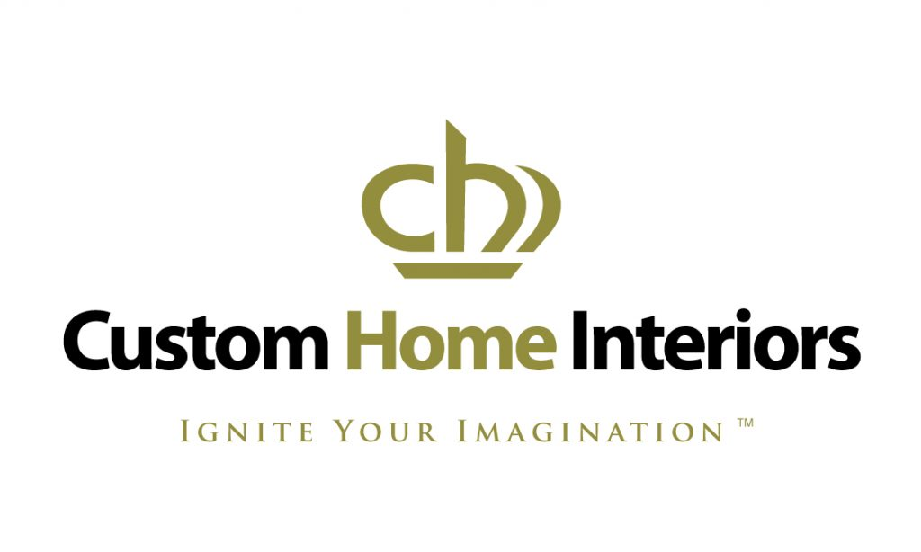 Custom Home Interiors Logo_on white
