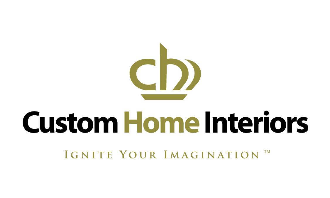Custom Home Interiors Logo_on white