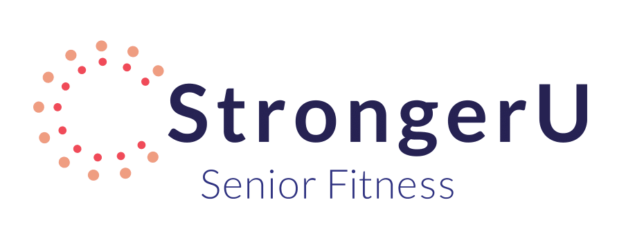 StrongerU Senior Fitness