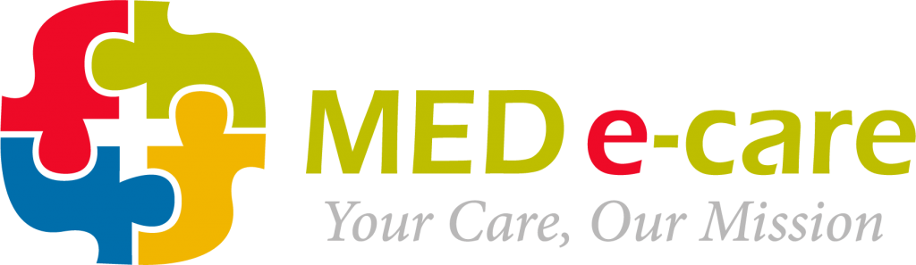 MED e-care Healthcare Solutions Inc.