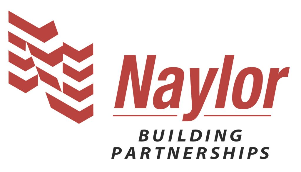 Red Naylor Logo