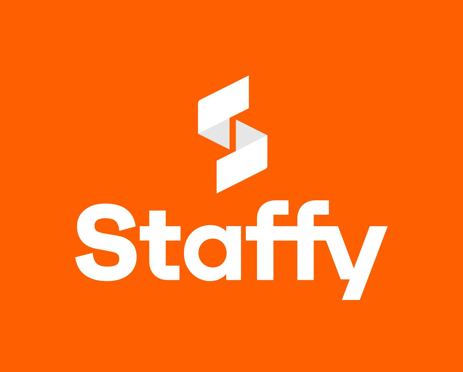 Staffy_Logo_NRN_Orange_Full_White_On_OJ