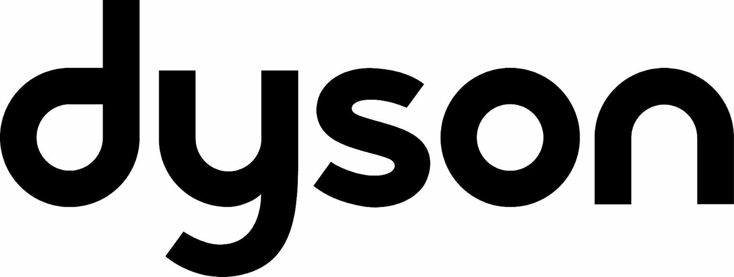 Dyson Logo (black on white) High Res